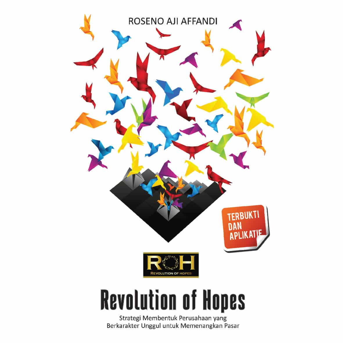 Revolution of Hopes (ROH)