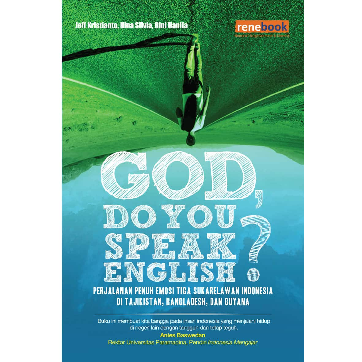 God, Do You Speak English?